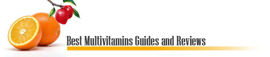 Best Multivitamins for Men and Women Reviews and Comparisons header image