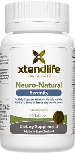 neuro natural serenity