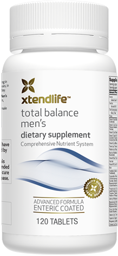 total balance mens review