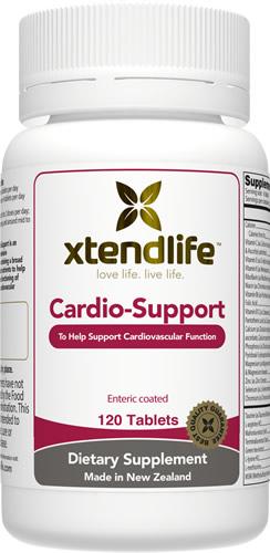 cardio-support